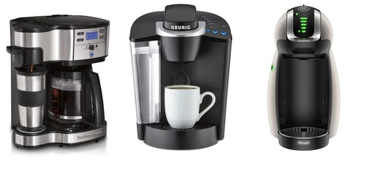 Best single serve coffee maker top list for 2017 with reviews