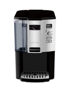 reviewed cuisinart coffee maker dcc 3000