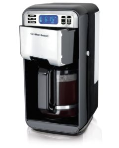 best Hamilton Beach Digital Coffee Maker review