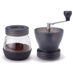 hand coffee grinder for sale Hario review