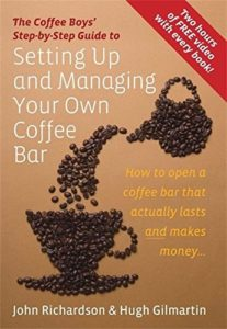 Coffee Bar opening Step By Step Guide