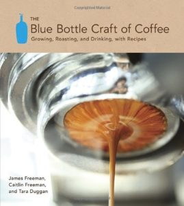 recommended books about coffee