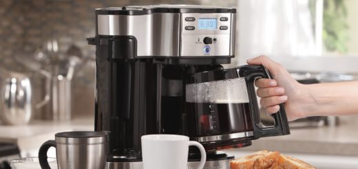 the best single serve coffee maker reviews
