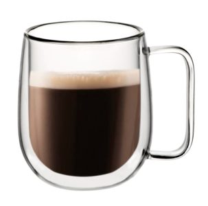 Here Are Some Of The Best Clear Glass Coffee Mugs To Buy