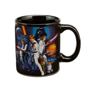 large star wars coffee mug