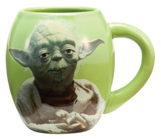top yoda mug for coffee to buy