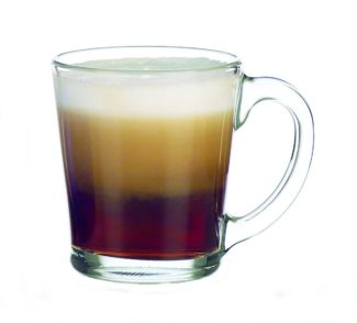 buy glass coffee cups online