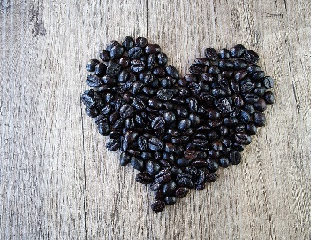 all information about drinking coffee and how that ipmact on heart