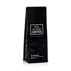 buy online St Helena - Cafetiere Grind Coffee
