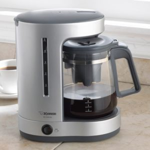 Review Zojirushi EC-DAC50 Zutto 5-Cup Drip Coffee maker