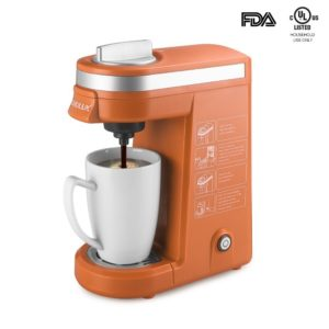 CHULUX Coffee Maker reviews