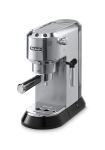 top rated espresso machine Delonghi DEDICA for affordable price