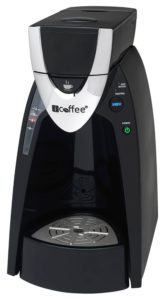 icoffee steam brew coffee maker - Cheapest K Cups