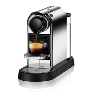 Top rated nespresso coffee machine for normal budget