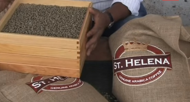 Is it wort to pay high price for St Helena coffee? Review
