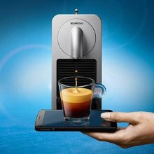 smart nesspresso maker Prodigio is it good