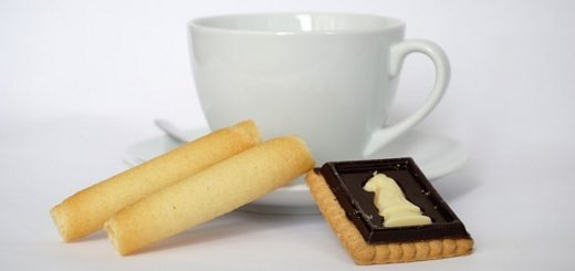 What stuff (food, alcohol, snacks, fruits..) goes best with coffee?