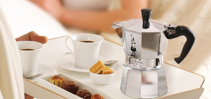 Ten Quality Coffee Makers Not Produced in China - Coffee Supremacy