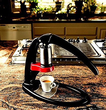 Flair Espresso Maker Review. Is this espresso machine just for coffee nerds?
