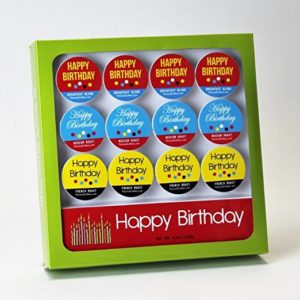 best coffee gift for birthday k cup basket