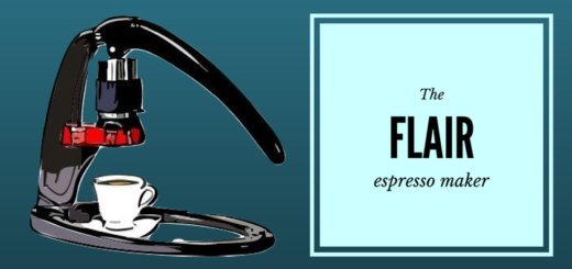 Review Flair manual espresso portable machine