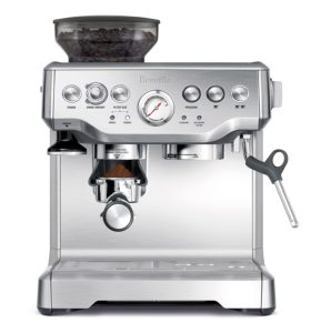 Comparison Breville BES870XL and other Breville BES XL Espresso Brewing Systems