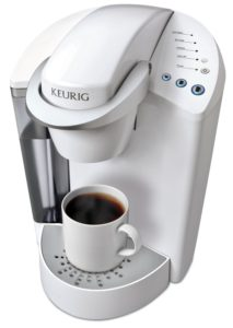 We compare Keurig coffee makers K45 and K55