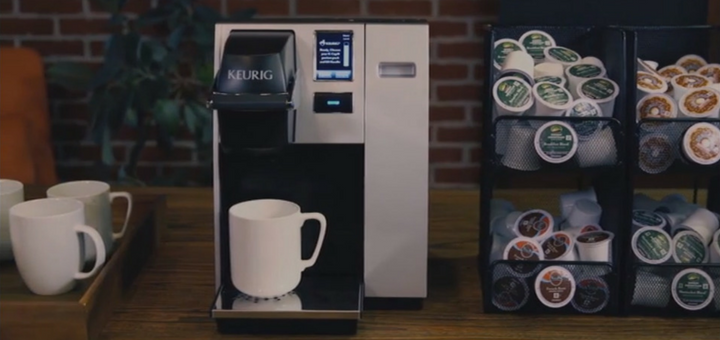 Keurig K150 vs B150 is there any difference?