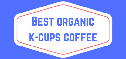 Best organic k cups coffee