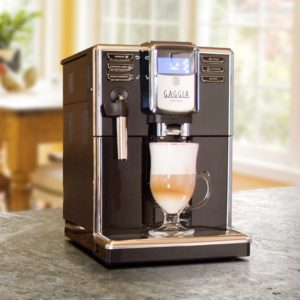 Gaggia Anima Review and difference with Anima Deluxe and Anima Prestige