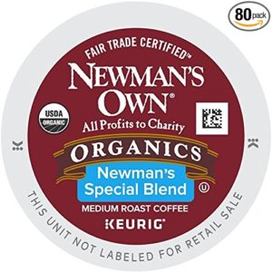 The best organic K-cups coffee