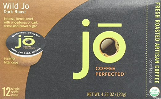 WILD JO French Roast