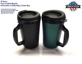 Best American made coffee thermos