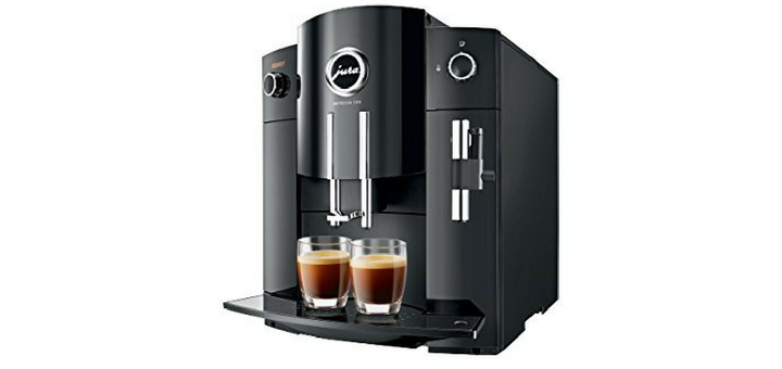 jura impressa c60 and c65 review coffee supremacy. Black Bedroom Furniture Sets. Home Design Ideas
