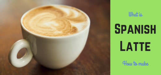 What is Spanish latte, how to make and more interesting information about Café con Leche