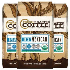 Mexican decaf coffee review