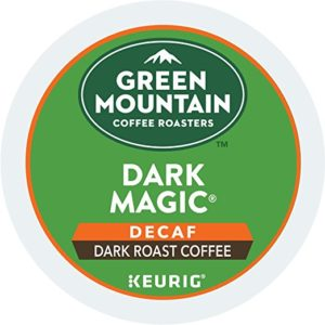 THE BEST in decaf K-Cups