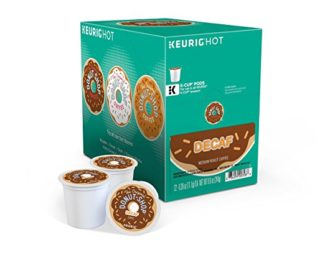 The Original Donut Shop - Top rated k cups coffee decaf
