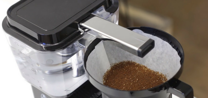 What is the best coffee machine not made in China