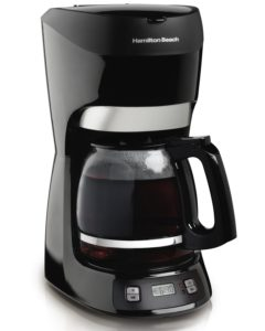Cheap and good 12 cup coffee maker for small office