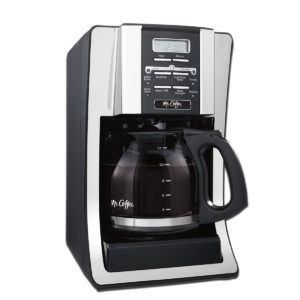 Best fast 12-cup coffee maker that keep coffee hot long enough