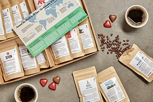 The best coffee lovers gift baskets that you can buy in 2018