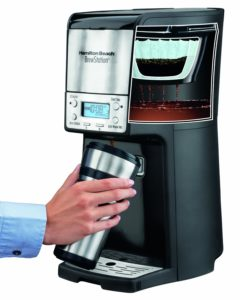 Hamilton Beach 12-Cup Coffee Maker 48464 good to buy?