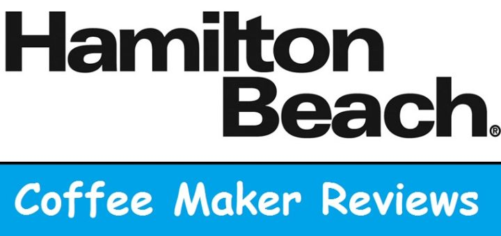 the best reviewed Hamilton Beach Coffee Makers