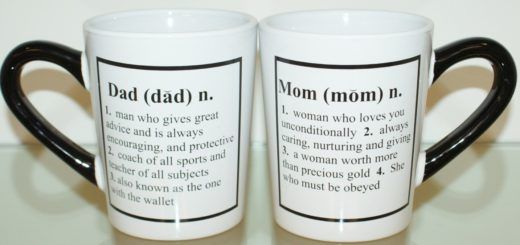 Best coffee mugs for parents to buy