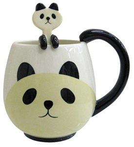 Panda One Of Cutest Coffee Mugs