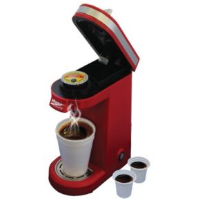 mega cocina coffee maker review