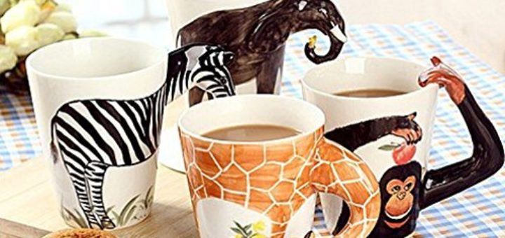 top 7 cutest coffee mugs and cup