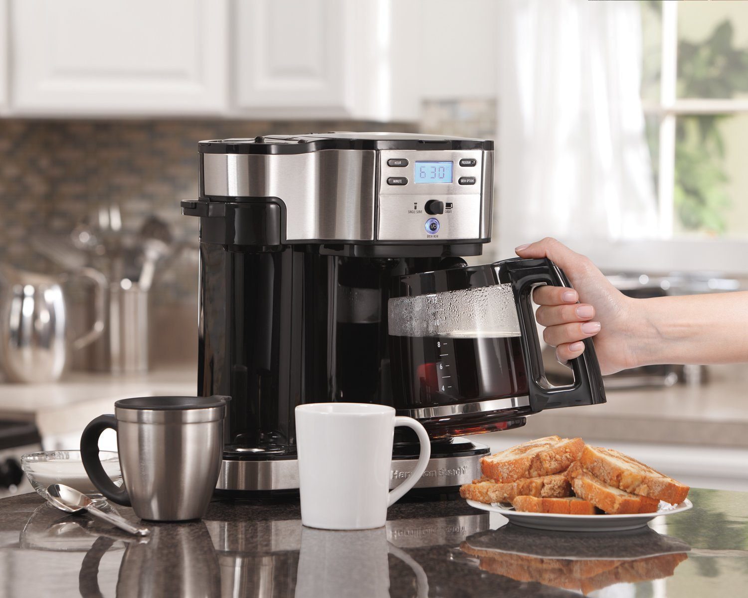 The Best Single Serve Coffee Maker Reviews Coffee Supremacy