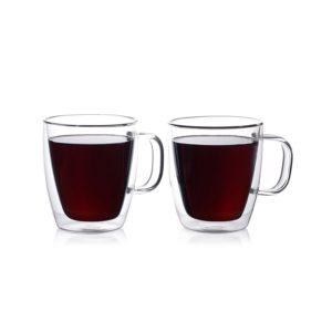 01cd8958b5a8 10 Best Double Walled Glass Coffee Mugs - Coffee Supremacy
